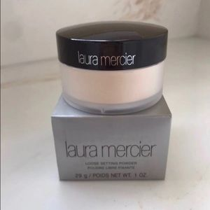 laura mercier Makeup - Translucent Setting Powder
